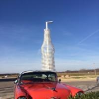 Pop's Car & Drink- Arcadia