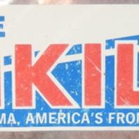 I Love Lake Tenkiller