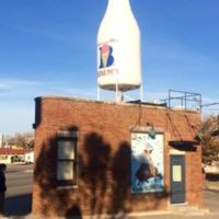 Milk Bottle & Grocery OKC