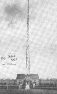 Project Two Ada KADA Radio Station.jpg