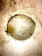 Project Two Ada Post Office Seal.JPG