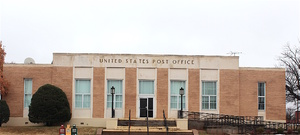 Project Two Seminole Post Office Exterior.JPG