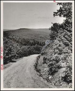 Cookson Hills 1947.jpg