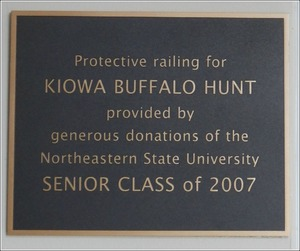 Kiowa Buffalo Hunt Plaque.jpg