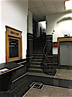 Project Two Ada Post Office Interior 1.JPG