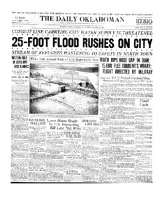 Oklahoman _ Tuesday, October 16, 1923 _ Front page _ 1.pdf